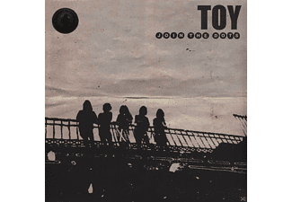 T.O.Y. - Join The Dots - (Vinyl)