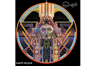 Clutch - Earth Rocker - (Vinyl)