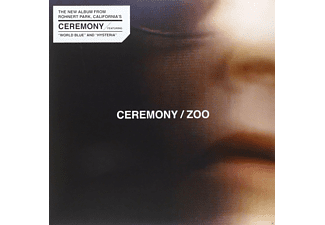 Ceremony - Zoo - (Vinyl)