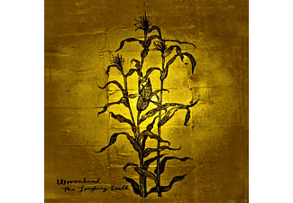 Wovenhand - The Laughing Stalk - (LP + Bonus-CD)