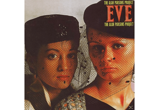The Alan Parsons Project - EVE [CD]