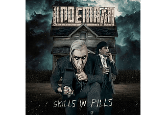 Lindemann - Skills In Pills - Super Deluxe Edition (CD)