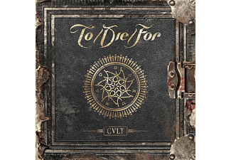 To Die For - Cult (Ltd.Digipak) - (CD)