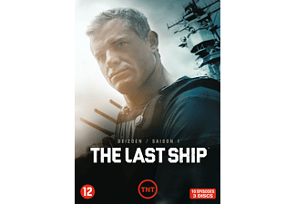 The Last Ship - Seizoen 1 | DVD