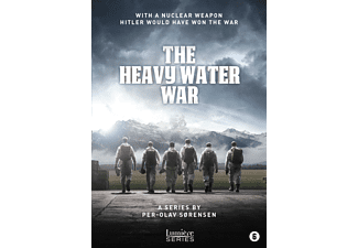 Heavy Water War | DVD
