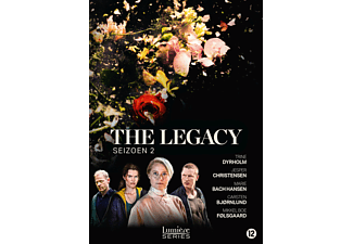 The Legacy - Seizoen 2 | DVD