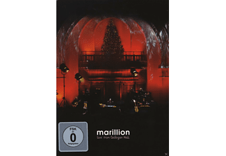 Marillion - Live From Cadogan Hall [DVD]
