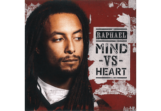 Raphael - Mind vs Heart - (CD)