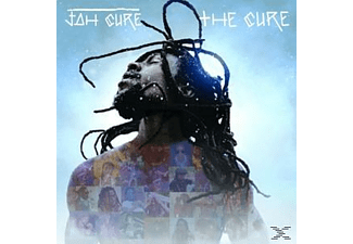 Jah Cure - The Cure - (Vinyl)