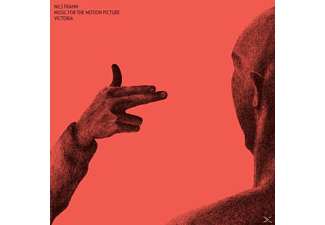 Nils Frahm, Ost/Various - Victoria (Music For The Motion Picture) - (Vinyl)