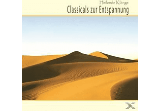 Various - Classicals Zur Entspannung - (CD)