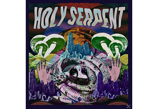 Holy Serpent - Holy Serpent - (CD)