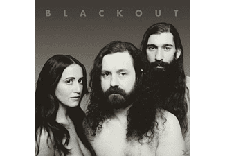 Blackout - Blackout [CD]