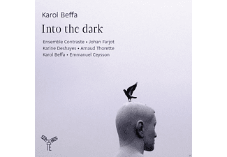 VARIOUS, Ensemble Contraste - Beffa: Into The Dark - (CD)