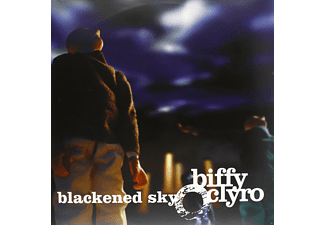 Biffy Clyro - Blackened Sky - (Vinyl)
