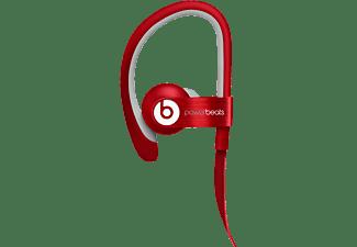 BEATS Powerbeats 2 piros headset MH782ZM A - Media Markt online vásárlás 291e5dbfd5