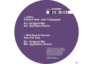 Will Saul, Kommon - Two For One - (Vinyl)