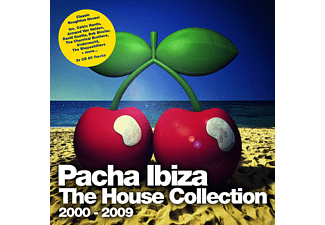 VARIOUS - Pacha Ibiza House Collection (2000-2009) [CD]