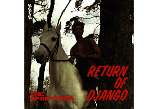 The Upsetters - Return Of Django (2lp Gatefold Edition) [Vinyl]