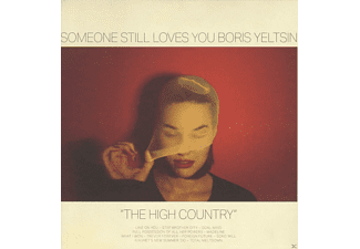 Someone Still Loves You Boris Yeltsin - High Country, Theyeltsin - (CD)