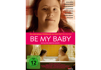 Be My Baby - (DVD)