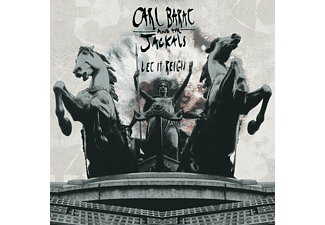 Carl Barat, The Jackals - Let It Reign [CD]