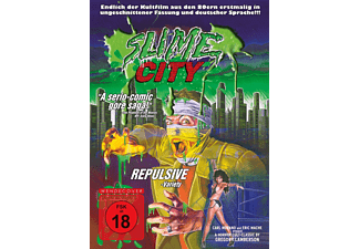 Slime City - (DVD)