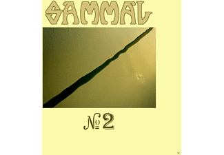 Sammal - No 2 - (CD)