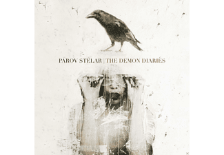 Parov Stelar - The Demon Diaries (Deluxe Edt.) - (CD)
