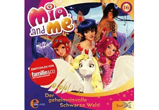 Mia And Me - 016 - Mia and me - (CD)
