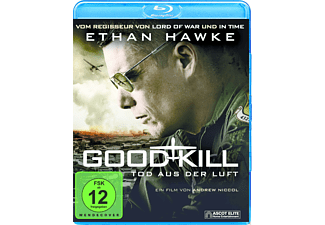 Good Kill - (Blu-ray)