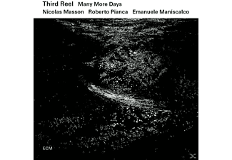 Third Reel, VARIOUS - Many More Days [CD]
