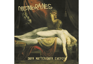 The Membranes - Dark Matter/Dark Energy (Ltd.2lp Edition) [Vinyl]