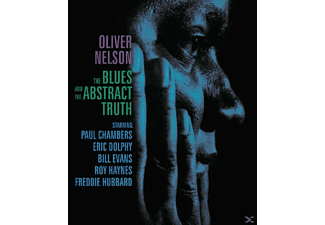 Oliver Nelson - The Blues & The Abstract - (CD)