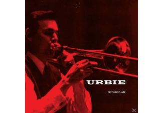 Urbie Green - East Coast Jazz - (CD)