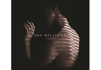 Joy Williams - Venus - (CD)