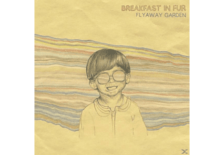 Breakfast In Fur - Flyaway Garden [LP + Download]