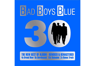 Bad Boys Blue - 30 [CD]