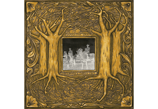 Samantha Crain - Under Branch & Thorn & Tree (180 Gr.Gatefold Lp) [Vinyl]