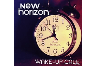 New Horizon - Wake-Up Call - (CD)