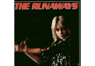 The Runaways - The Runaways - (CD)