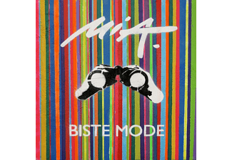 MIA. - Biste Mode - (CD)