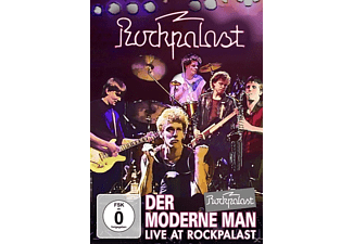 Der Moderne Man - Live At Rockpalast [DVD]