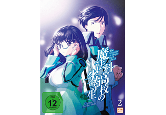 The Irregular At Magic High S. – Games for the Nine (8-12) - (DVD)