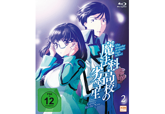 The Irregular At Magic High S. – Games for the Nine (8-12) [Blu-ray]