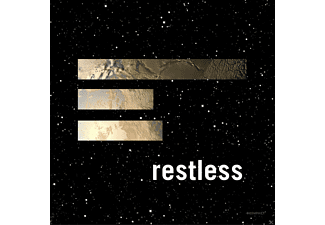 Terranova, VARIOUS - Restless - (CD)