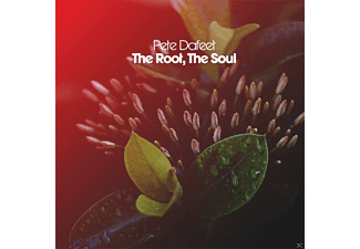 Pete Dafeet - The Root, The Soul [CD]