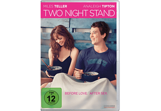Two Night Stand - (DVD)