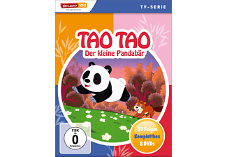 Tao Tao - Komplettbox - Episode 1-52 [DVD]