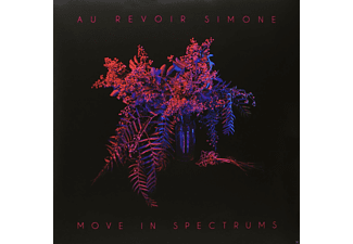 Au Revoir Simone - Move In Spectrums - (Vinyl)